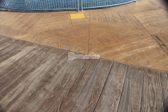 With over 400 different patterns in the Bomanite Imprint Systems collection, you can create stamped concrete that resembles real wood, stone, and other natural textures and this product will provide the flexibility, strength, and durability that other paving materials lack.