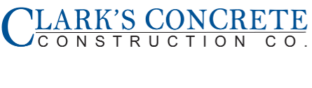 Clark's Concrete Construction